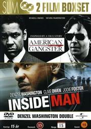 American Gangster / Inside Man