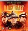 Backdraft (4K Ultra HD Blu-ray + Blu-ray)