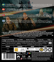 G.I. Joe 2: Retaliation (Blu-ray)