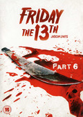 Friday the 13th - Part 6 - Jason Lives