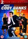 Agent Cody Banks / Agent Cody Banks 2 (2-disc)