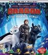 Draktränaren 3 (4K Ultra HD Blu-ray + Blu-ray)