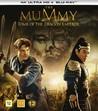 Mumien - Drakkejsarens Grav (4K Ultra HD Blu-ray)