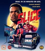 Slice (Blu-ray)