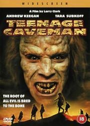 Teenage Caveman (ej svensk text)