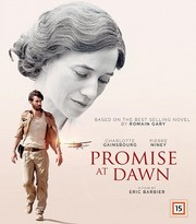 Promise At Dawn (Blu-ray)