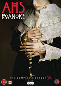 American Horror Story: Roanoke - Säsong 6