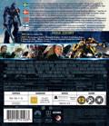 Transformers 5 - Last Knight (Blu-ray) (2-disc)