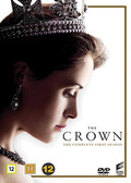 Crown - Säsong 1