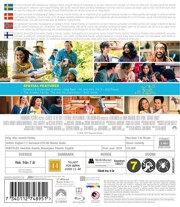 Instant Family (Blu-ray)