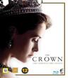 Crown - Säsong 1 (Blu-ray)