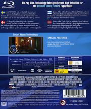 Fantastic 4 (Blu-ray) (Begagnad)