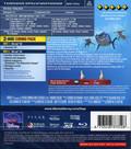 Hitta Nemo (Real 3D + Blu-ray)