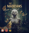 Magicians - Säsong 2 (Blu-ray)