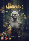 Magicians - Säsong 2