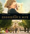 Zookeeper'S Wife (Blu-ray)