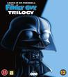 Family Guy - Star Wars Trilogy (Blu-ray) (3-disc)