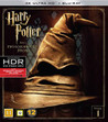 Harry Potter And the Philosopher's Stone (4K Ultra HD Blu-ray) (3-disc)