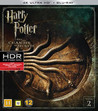 Harry Potter And the Chamber of Secrets (4K Ultra HD Blu-ray) (3-disc)