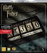 Harry Potter And the Prisoner of Azkaban (4K Ultra HD Blu-ray) (3-disc)