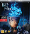 Harry Potter And the Goblet of Fire (4K Ultra HD Blu-ray) (3-disc)