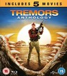 Tremors Anthology (Blu-ray)