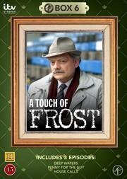 Ett Fall För Frost - Box 6