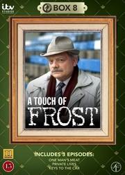 Ett Fall För Frost - Box 8 Del 22-24