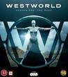 Westworld - Säsong 1 (Blu-ray)