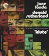 Klute (Criterion Collection) (ej svensk text) (Blu-ray)