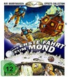 First Men In the Moon (ej svensk text) (Blu-ray)