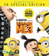Dumma Mej 3 (Real 3D + Blu-ray)