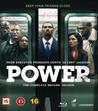 Power - Säsong 2 (Blu-ray)