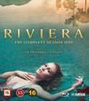 Riviera - Säsong 1 (Blu-ray)
