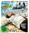 3 Worlds of Gulliver (ej svensk text) (Blu-ray)