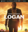 Logan: Noir (Blu-ray)