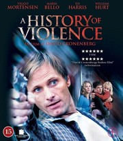 A History of Violence (Blu-ray)