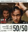 50/50 (Blu-ray) (Begagnad)