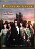 Downton Abbey - Säsong 6