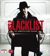 Blacklist - Säsong 1 (Blu-ray)