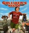 Gulliver's Resor (Blu-ray + DVD)