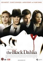 Black Dahlia (1-disc)