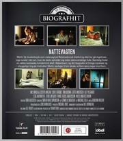 Nattvakten (ej svensk text) (Blu-ray)