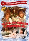 Lille Luj Och Änglaljus I Strumpornas Hus - Världens Bästa Julkalendrar (2-disc)