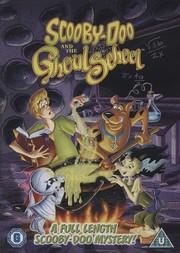 Scooby-Doo Och Ghoulskolan