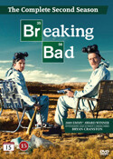 Breaking Bad - Säsong 2