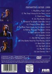 Donna Summer - Live