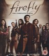 Firefly - Complete Series (3-disc) (ej svensk text) (Blu-ray)