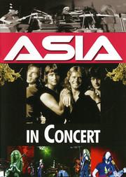 Asia - In Concert