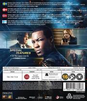 24: Legacy - Säsong 1 (Blu-ray)